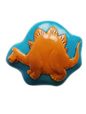 Dino Dinosaurio Kids Niños Alacena puerta manija perilla de