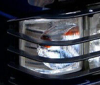 Land Rover Discovery I 1994-1999 EURO Clear Corner Lights Lamps Brand NEW