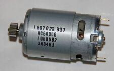 Motor Bosch GSR 14,4-2  2609120622 (1607022537) Gleichstrommotor Orginal GSR14,4