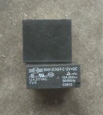 5PCS USED Matsukawa Relay 103-1CH-C 12VDC