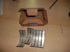 kit 4 bronzine albero /bearings/ lancia beta  fiat 124 spyder 4376530