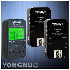 Yongnuo YN-622N-TX YN-622N Wireless TTL Flash Controller Trigger Transceiver