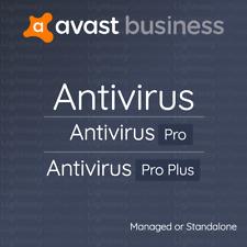 Avast Business Antivirus, Pro and Pro Plus 2020 - 1 to 3 years (Code Key)