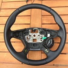 Ford Cmax 2011 Steering Wheel With Audio Controls