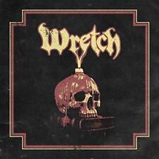 Wretch - Wretch (NEW VINYL LP)