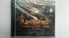 CARDIGANS ( THE ) LONG GONE BEFORE DAYLIGHT CD SEALED