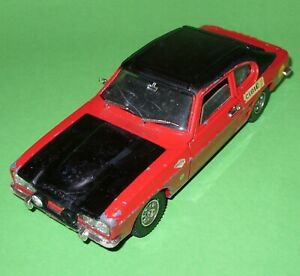 Dinky / 2214 Large Scale Ford Capri Rally Car