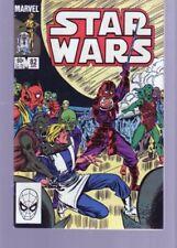 Star Wars/Mint Near Mint Grade Comic Books