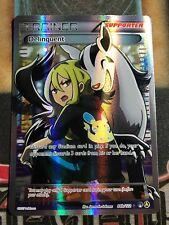 Pokemon Delinquent 98b/122XY Premium Trainer's Collection Box Full Art NM