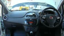 FIAT PUNTO FRONT AIRBAG DUAL ASSEMBLY, 08/13- 15