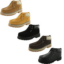 MEN'S LUGZ GARVIN WR CASUAL BOOTS