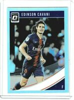 2019 Panini Donruss Soccer Edinson Cavani (PSG) Optic HOLO