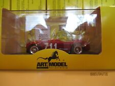 1:43 Art Model 1950 Ferrari 166 MM Mille Miglia red ART052