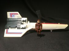 Colonial Viper 10 Stickers with Cockpit Battlestar Galactica Mattel Custom