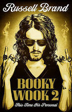 Booky Wook 2: This time it's personal by Russell Brand (Paperback, 2010)