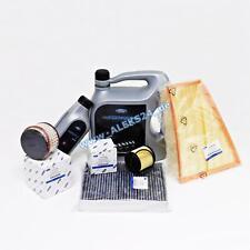 Original Ford Inspektionspaket Servicepaket Galaxy S-Max (WA6) 2.0 TDCI 5W30