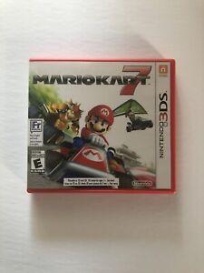 🇨🇦Mario Kart 7🇨🇦(Nintendo 3DS)