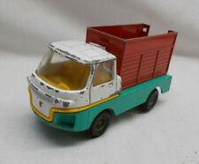 Vintage Diecast Van - Qualitoys By Corgi Turbine Truck Series