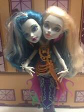 Monster High Great Scarrier Reef Peri And Pearl,