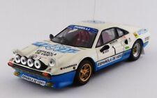 Best model bes9761-ferrari 308 gtb 1er criterium luis de Baviera 1984 1/43