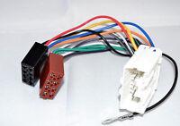 ISO Radioadapter passend für MITSUBISHI Pajero Space Star Carisma Colt 1996-06