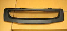 FRONT GRILL GRILLE MATTE BLACK FOR NISSAN NAVARA FRONTIER D40 PICKUP 2005-2009