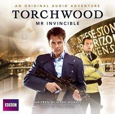 Torchwood  Mr Invincible, Morris, Mark, Good Book