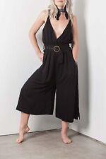 One Teaspoon Womens 17770 Long Sleeve Sweater Black Size S Bcf811