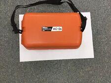 Nikon HGA42210 HD Plastic Case For AC-2S Auto Level