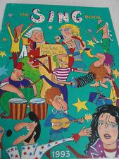 1990s Music Media