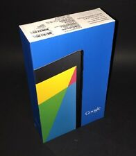 """Asus Google Nexus 7 16GB Wi-Fi 7"""" Black Android Tablet 2nd Generation 2013"""