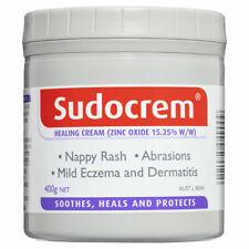 Sudocrem Healing Cream for Nappy Rash - 400g