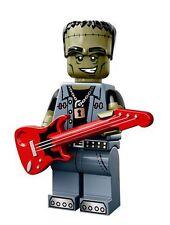 Lego 71010 Minifig Monster Series 14 Monster Rocker