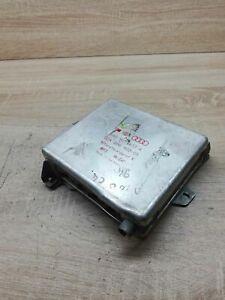 Audi 100 4a0907473a 5da006903 01 Motor ECU Engine Module Unit Hella