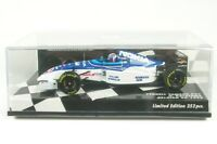 Tyrrell Yamaha 023 No.3 Belgian GP Formula 1 1995 (Ukyo Katayama) 1:43 ...