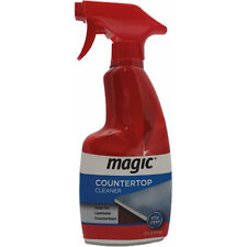 NEW LOOK MAGIC COUNTERTOP CLEANER SPRAY 414ML 14OZ TOP QUALITY PRODUCT