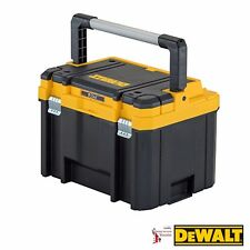 DeWalt DWST1-75774 TStak Deep Tool Box Organiser With Long Handle