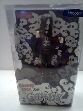 Bleeding Edge Goths Doll Dagger! New in Box, Box has some wear