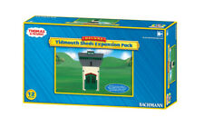 Bachmann 45238 HO Scale Tidmouth Sheds Expansion Pack, 1 Shed, Thomas & Friends