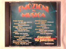 CD Canzoni da juke-box SERGIO ENDRIGO POOH ORNELLA VANONI EDOARDO VIANELLO ADAMO