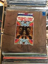 Shakey Jake And The Allstars 'Further On Up The Road' Blues LP