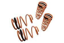 MEGAN RACING SUSPENSION LOWERING SPRINGS FOR 2003-2008 TOYOTA COROLLA