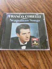 Franco Corelli- Opera Arias