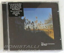 THE CINEMATIC ORCHESTRA - MA FLEUR - CD Nuovo Unplayed