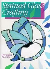 Stained Glass Crafting-Donatella Zaccaria