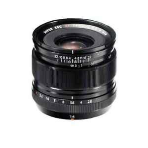 Fujifilm Fujinon XF 14mm F 2.8 R X Mounth Lens
