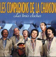 Les Compagnons de la Chanson - Les Trois Cloches [New CD]