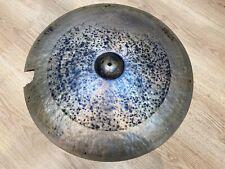 """More details for zildjian ride t cymbal 22"""""""