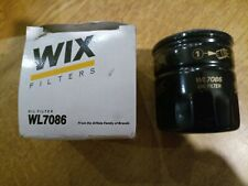 WIX WL7086 Oil Filter for Renault 9615841580 Citroen MLS000592 Peugeot 493063