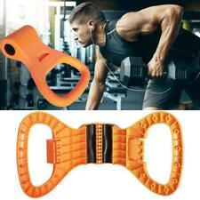 Fitness Adjustable Kettle Bell kettlebell Grip Weight Exercise Crossfit Home Hot
